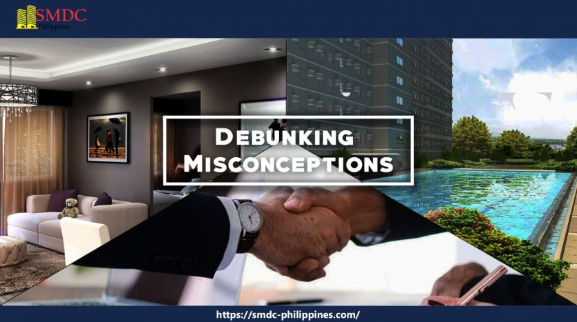 debunking misconceptions of condo living